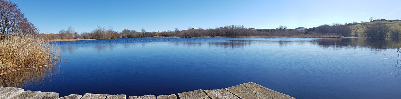 Lac des Bondes Simon Delos